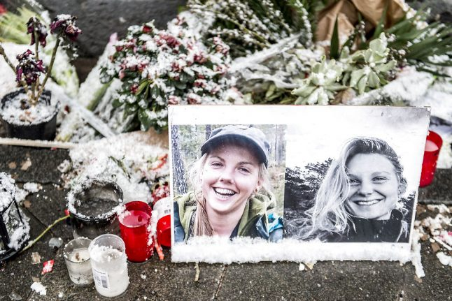 Morocco court sentences three to death for killing Scandinavian hikers