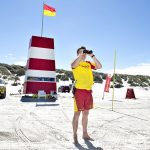 Danish lifeguards issue new warnings with heatwave on way