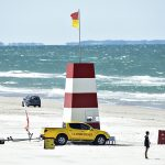 Don't go into Danish waters alone, emergency services warn