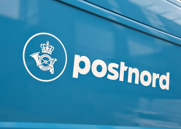 Denmark's PostNord close to making profit after lean years