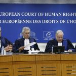European court rules against Denmark in human rights case