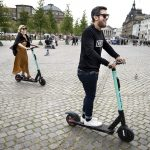 Denmark's electric scooters to come under scrutiny for impact on traffic and environment