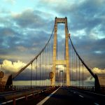 Running and cycling events given green light for return to Denmark's Great Belt Bridge