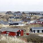 The beach town resort that wants to be Denmark's biggest attraction outside of Copenhagen