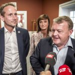 Call to resign ups stakes in Danish opposition power battle