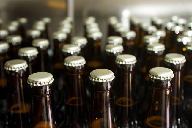 More than just a Carlsberg: Denmark's beer culture microbrew revolution