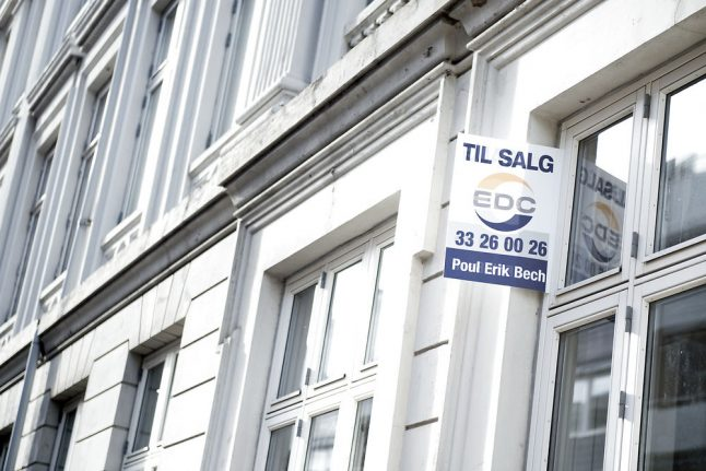 Danish housing minister wants to discourage foreign private equity firms