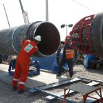 Danish Nord Stream delay 'could cost €660m'