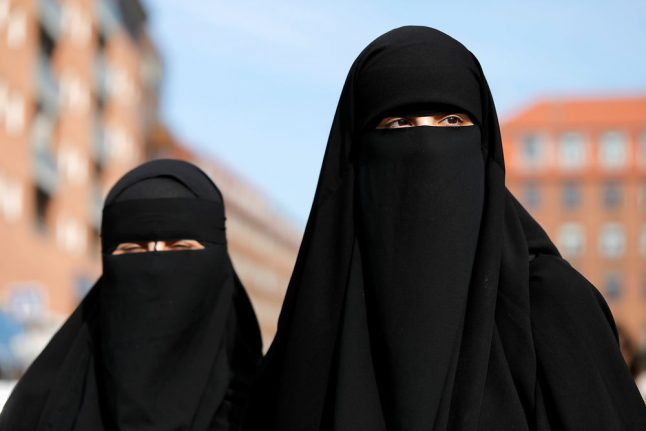 One year on: What happened after Denmark's 'burqa ban' came into force?