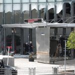 Swedish police arrest two in connection with Danish tax agency blast