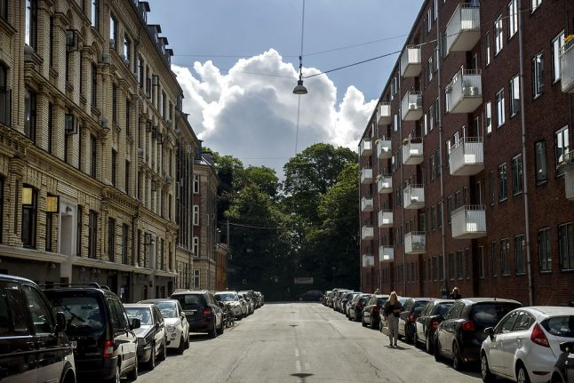 Denmark to scrap residency requirement for unemployment insurance