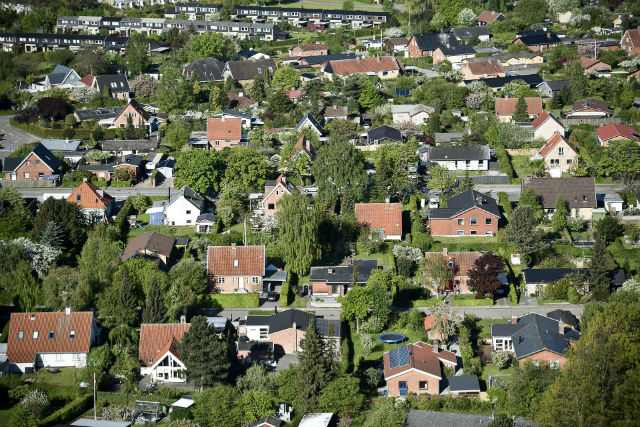 What you need to know when buying a home as a foreigner in Denmark