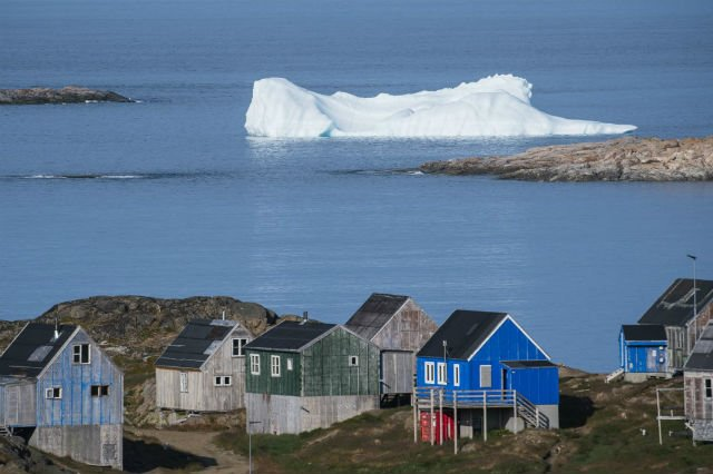Why is the US suddenly interested in Greenland?