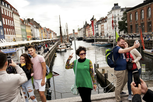 'Too little, too late' as Copenhagen faces overtourism