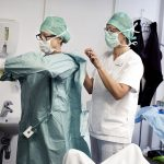 Over 2,000 of Denmark's doctors are foreign professionals