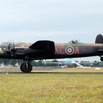 Has a Lancaster bomber been discovered under Denmark's seas?