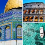 Three stories of life-changing travel: Israel, Honduras and Rome