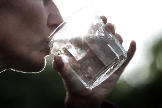 Pesticide found in Danish drinking water is less dangerous than previously thought