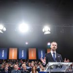Denmark's Liberals look forward after new leadership confirmed