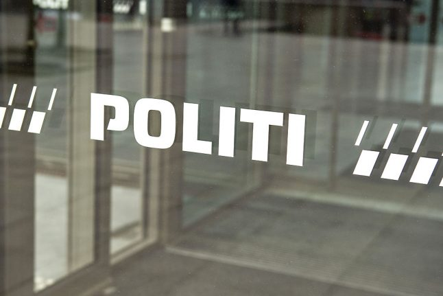 Danish police call for public to report hate crimes