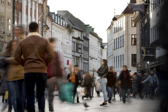 Denmark takes crown as highest taxer of wealth and income in Europe