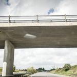 Driving in Denmark: Police probe more 'falling objects' from motorway bridges