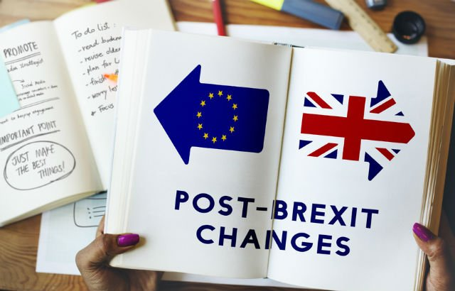REMINDER: What the Brexit Withdrawal Agreement means for British citizens in Denmark