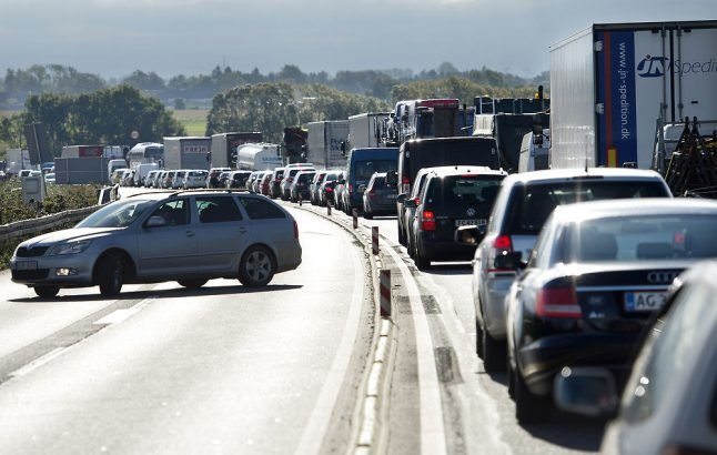 'No consideration for anybody except themselves': The damning verdict on Danish driving