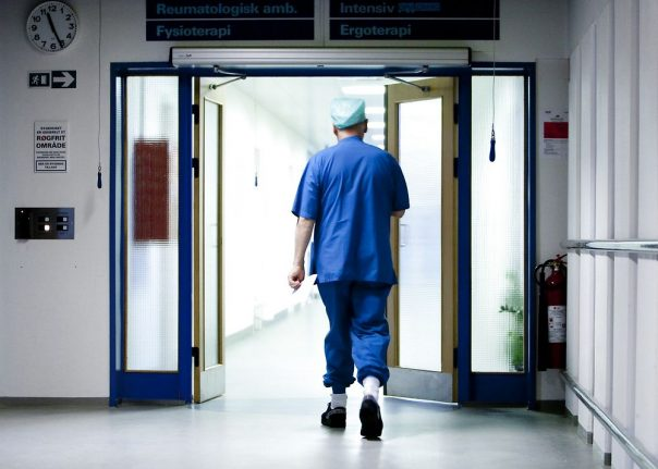 'Confusing and no communication': How you rate Denmark's health system