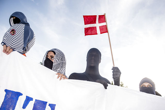 Outrage in Denmark after EU-funded report brands it 'Islamophobic'