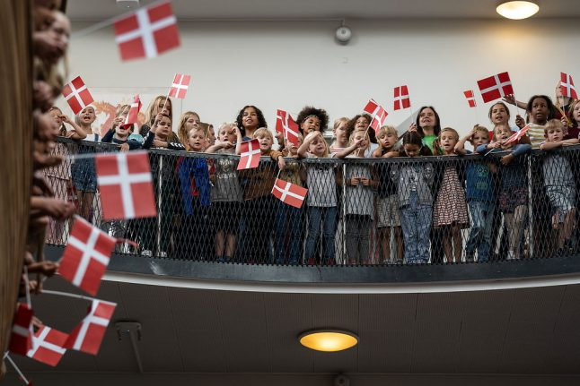 Why Copenhagen is the cheapest city in Europe for international schools