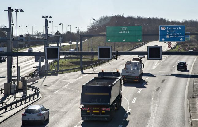 Have your say: Are drivers in Denmark really that bad?