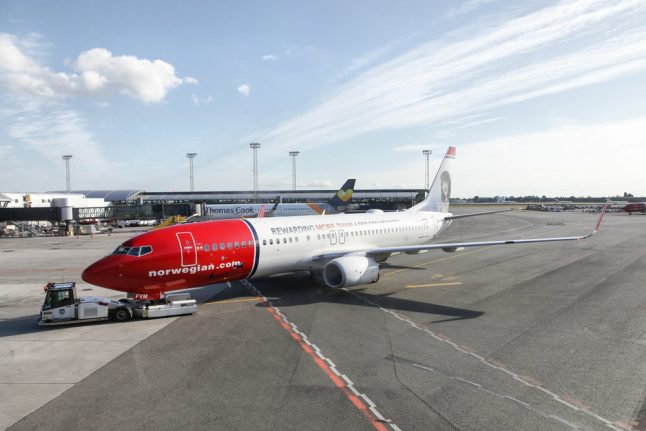 Why is Norwegian scrapping flights from the Nordics to the United States?