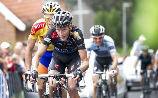Tour de France says 'non merci' to notorious Danish cycling hill