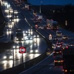 How to navigate Danish holiday traffic over the Christmas break
