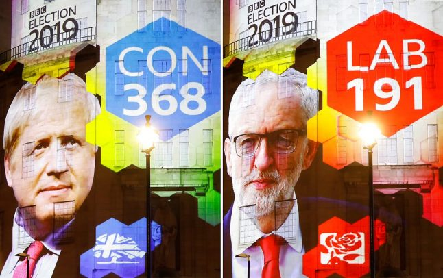 Three ways the British election result could impact Denmark