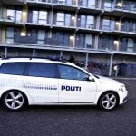 Danish police carry out major operation over 'terror attack plot'