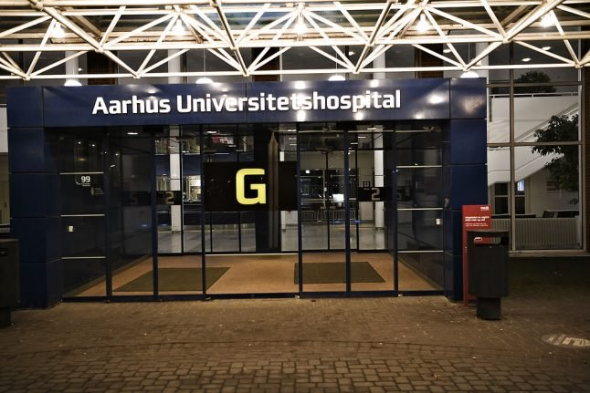 Test confirms man in Denmark not infected with coronavirus