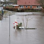 Weather: These are the areas of Denmark at risk of flooding