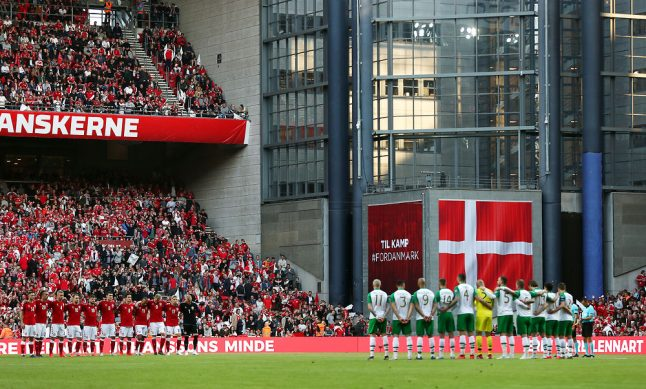 Why hosting Euro 2020 is a sustainability challenge for Copenhagen