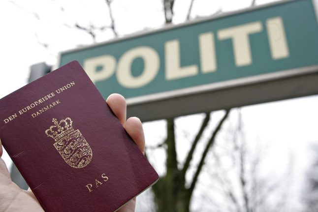 What to do if you are a victim of identity theft in Denmark