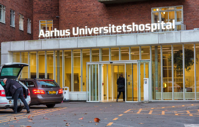 Hospital workers in Denmark and Norway test positive for virus