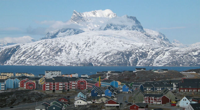 Greenland announces first case of coronovirus infection