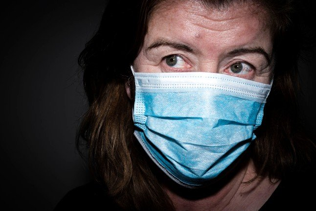 Denmark calls on doctors to save on face masks as supplies run short