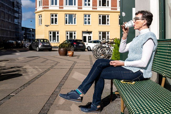 How to survive the lockdown as a foreigner in Denmark