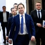 Denmark in one of 'darkest chapters in its economic history': Finance Minister
