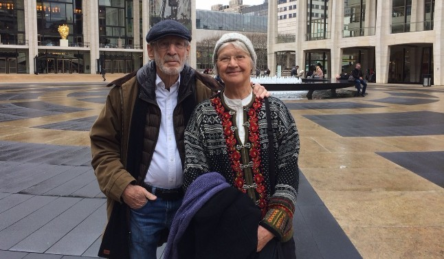Two cross-border couples who can meet in Denmark again (and two who sadly can't)