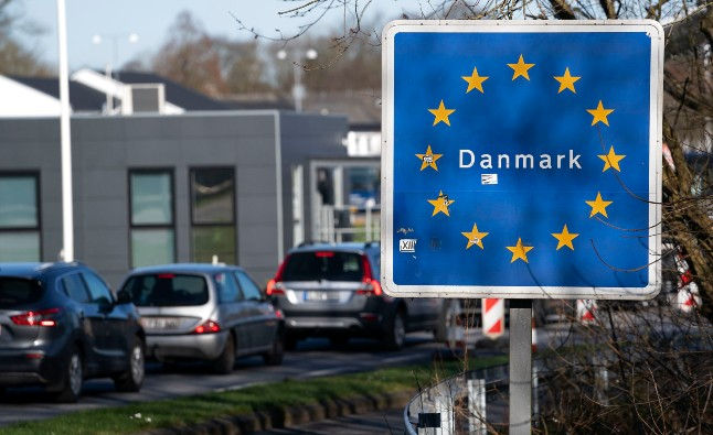 Lovers and second-homers: Who can enter Denmark from this week?