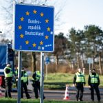 Germany opens borders to Danish residents early
