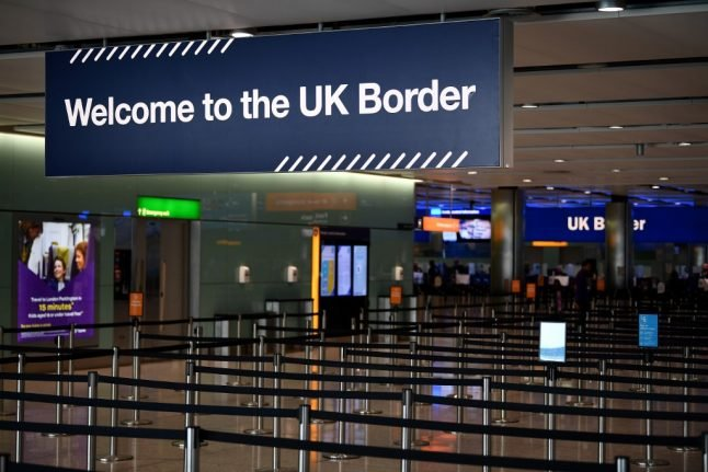 What you need to know about UK quarantine if you are travelling from Europe